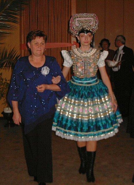 Elena Babicová{{_AND_}}Roman Kotora - už mladá žena