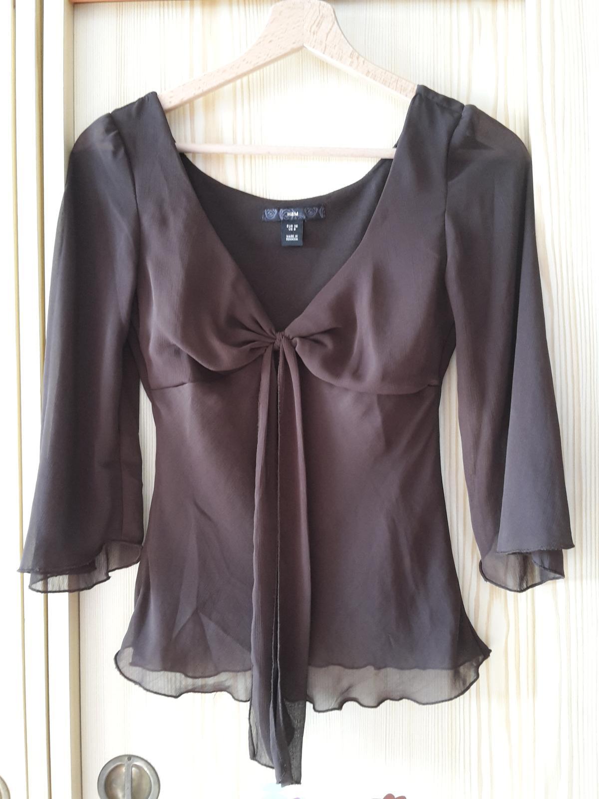 H&M bluzocka - Obrázok č. 1