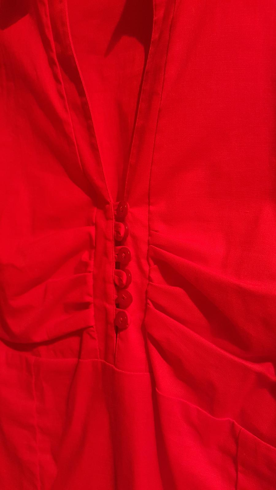 Nenosena bluzka - Obrázok č. 1