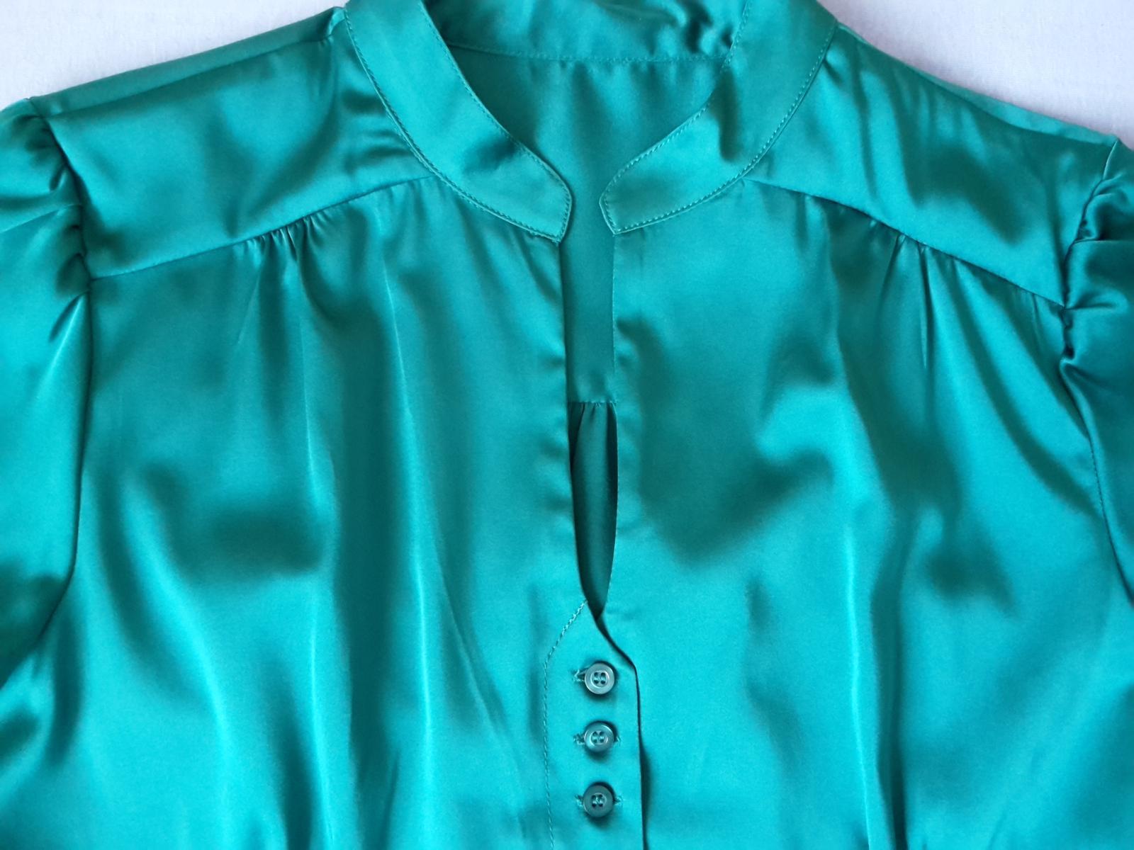 Bluzka nevyuzita - Obrázok č. 1