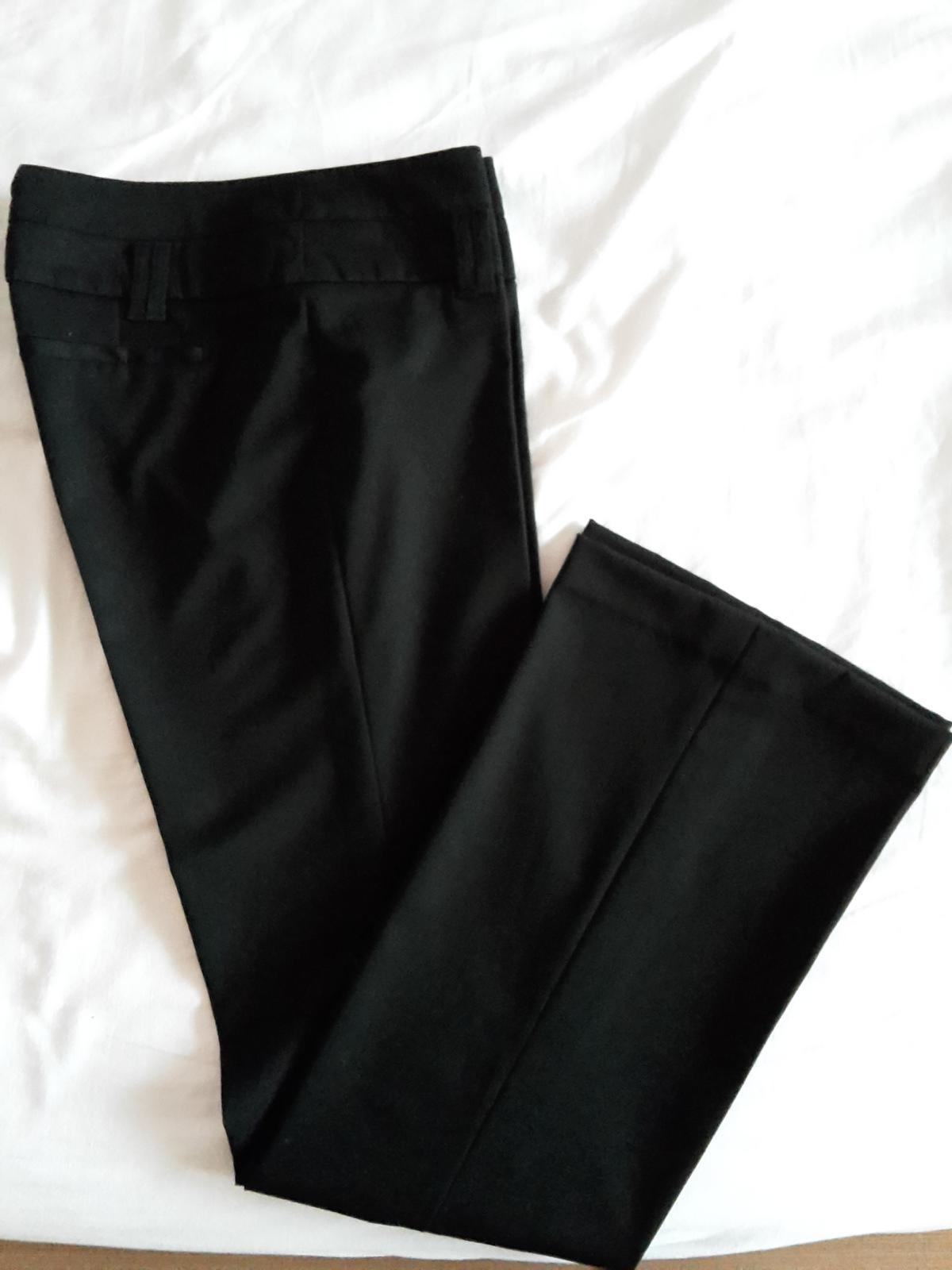 klasicke spolocenkse nohavice Koton, nenosene - Obrázok č. 1