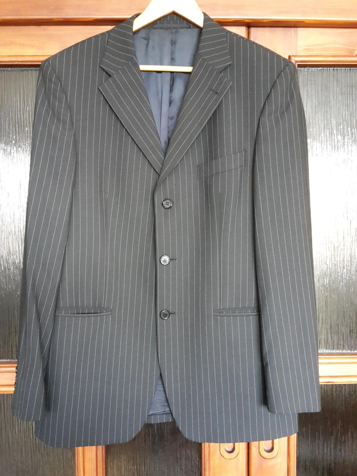 Pansky oblek OZETA - Obrázok č. 1