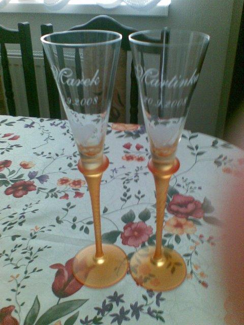 Martinka{{_AND_}}Marek - Naše svadobné poháre