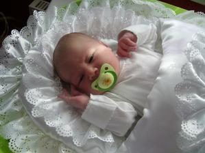 Naša láska synáčik Matúško ♥