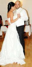 Prvy tanec:)))))