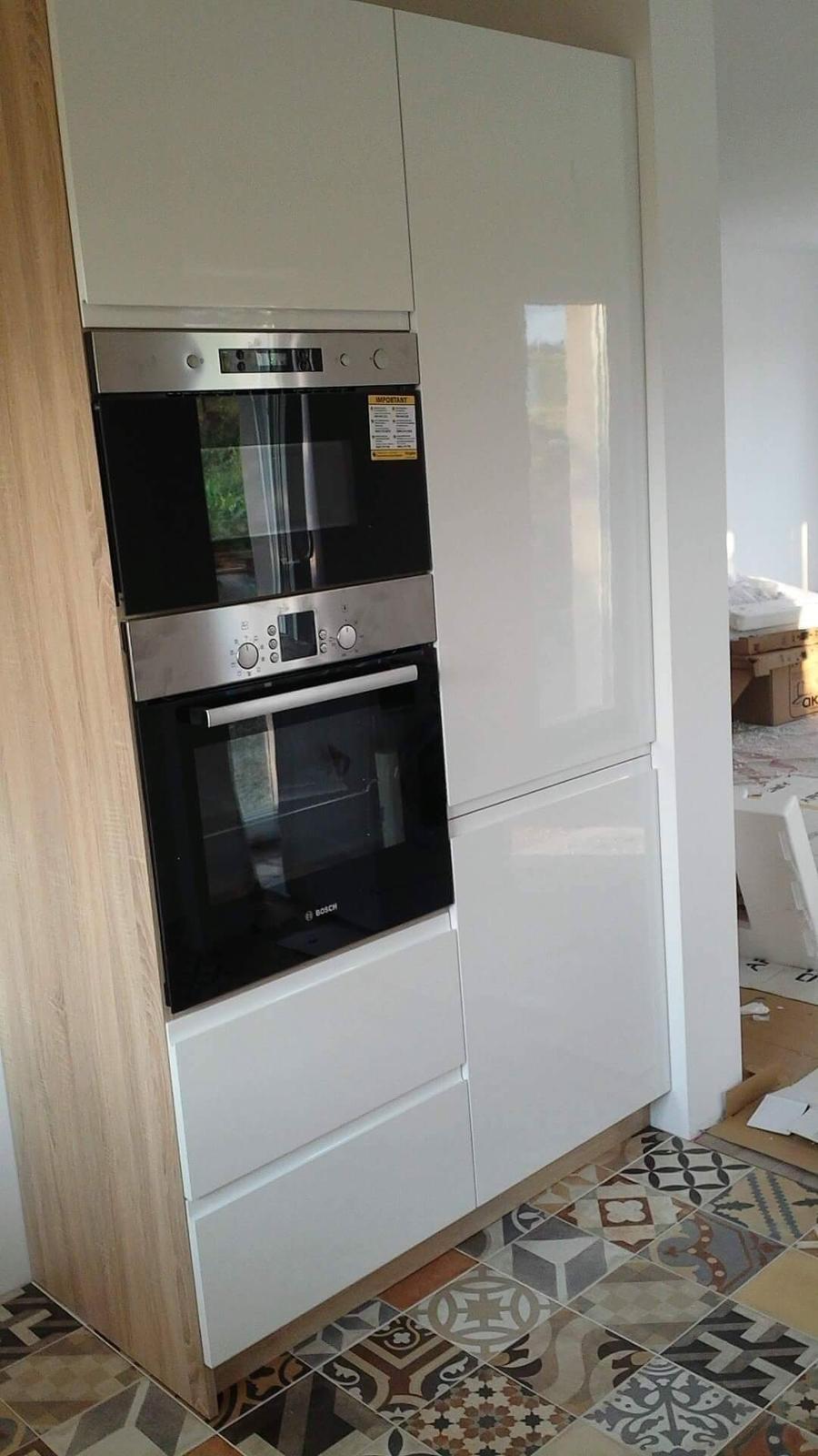 Titex - kuchyňa, špajza,... - Obrázok č. 3
