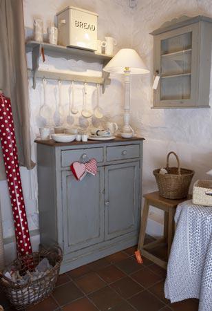 Drevo a biela v kuchyni - Obrázok č. 50