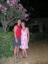 ...svadobná cesta – ostrov Kréta.....
