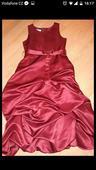 šaty pro slečnu, 152