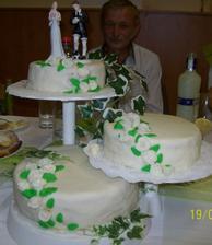 Náš super dort