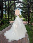 Romantické svadobné šatičky, 42