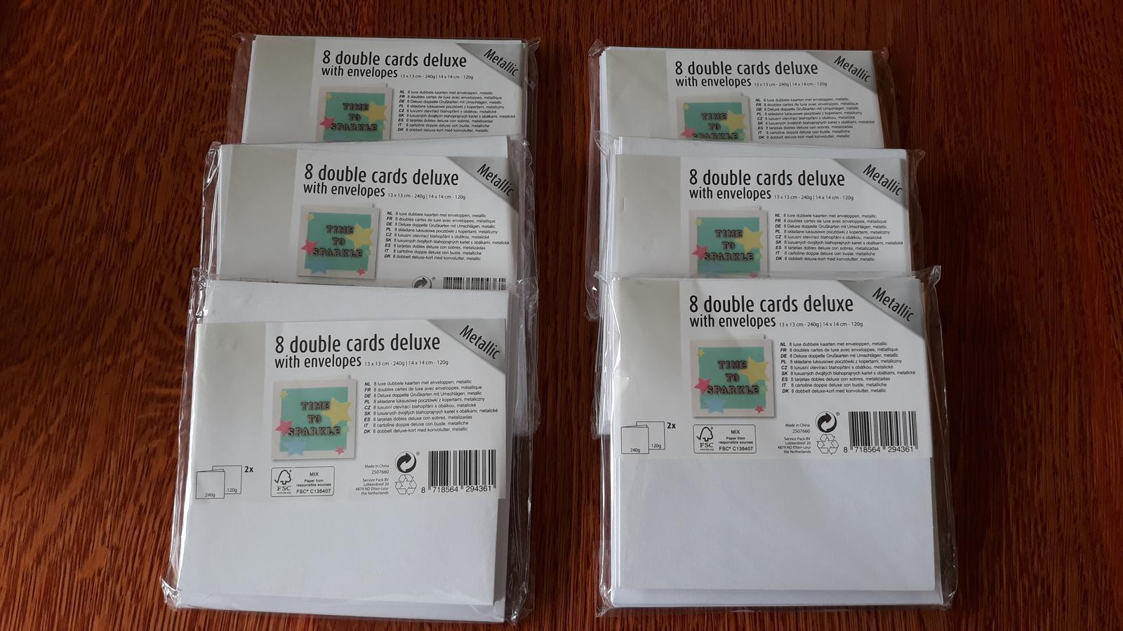 obálky + karty - Obrázok č. 4