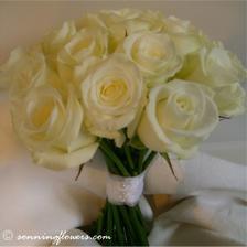 Kytička pro nevěstu..takovou chci..a žádnou jinou:-)