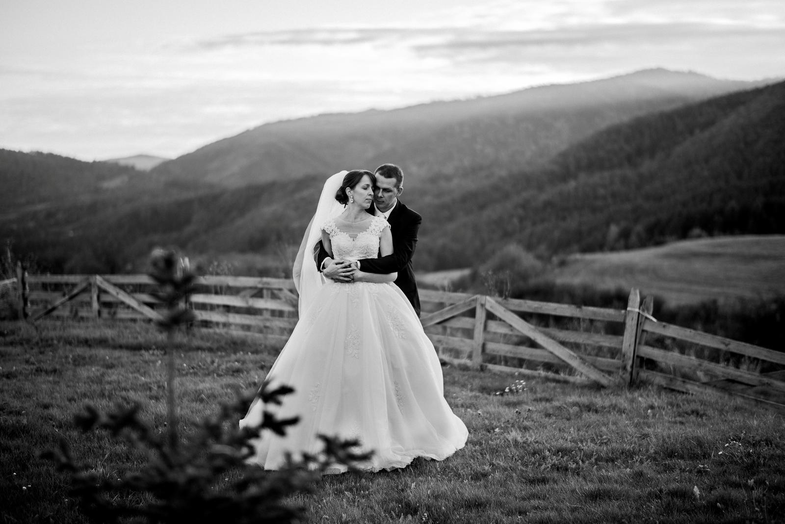 Svadobné šaty veľ.36-38 - Obrázok č. 2