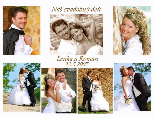 Lenka Pastvová{{_AND_}}Roman Kvak - Obrázok č. 22