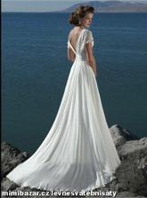 šaty jednoduché