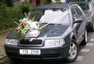 "...auto pro ""princeznu""..."