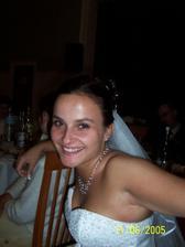 ...nevěsta...