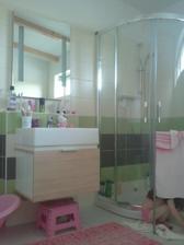 zabehnutá kúpelka