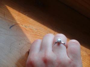 prstienok najkrajsi na svete