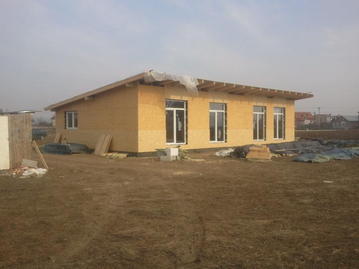 Náš dom :) - 21.2.2011