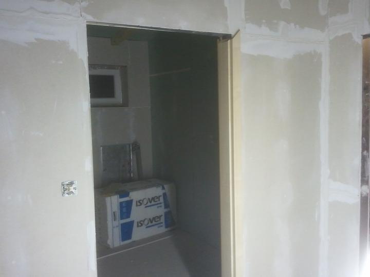 Náš dom :) - Pohľad do kúpelne