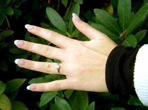 zasnubni prstynek 30.listopad 2006