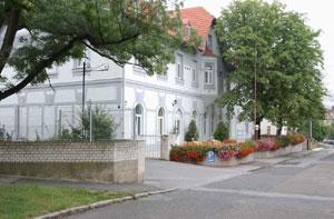 Hotel Zlata Praha -  moc hezky a klidny hotel!!