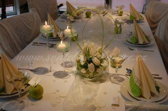Hezký stůl