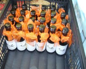 všechna nazdobená vína pohromadě