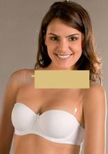 zřejmě vybrána podprsenka..prý uzpůsobená větším prsům...máte někdo lepší tip? písněte
