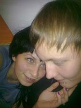 ...a to sme my dvaja...pojaseni pubertaci zamilovani navzdy...