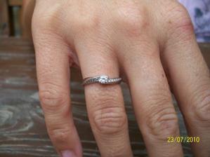 zasnoubeni...22.7. 2010