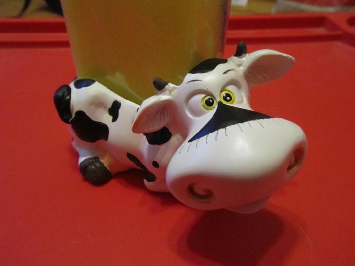Blbinky - Ideální držák na houbičku pro Bejčkovi ;-)