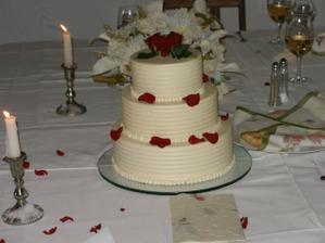 to byl nejlepší dort na světě