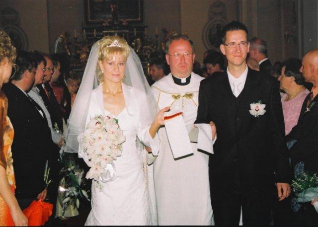 Veronika{{_AND_}}Marcel - už manželia