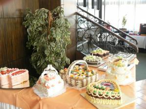 krásne tortičky