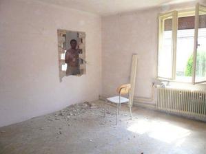 teraz obývačka... pôvodna