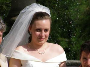Nevěsta:-)