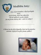 modlitba ženy :-)