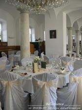 Výzdoba stola III