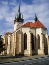 Kostol:)