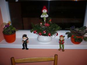 ešte trošku vianočnej čečinky :o)