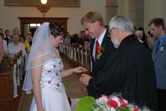 Prsten od ženicha
