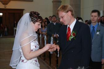 Prsten od nevěsty