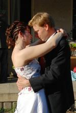 Tanec zamilovaných