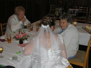 S babičkama