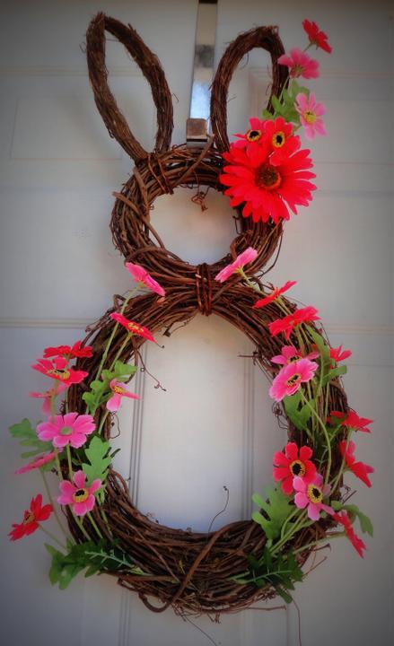 Jaro a Velikonoce  - v bytě i na zahradě - Obrázek č. 38