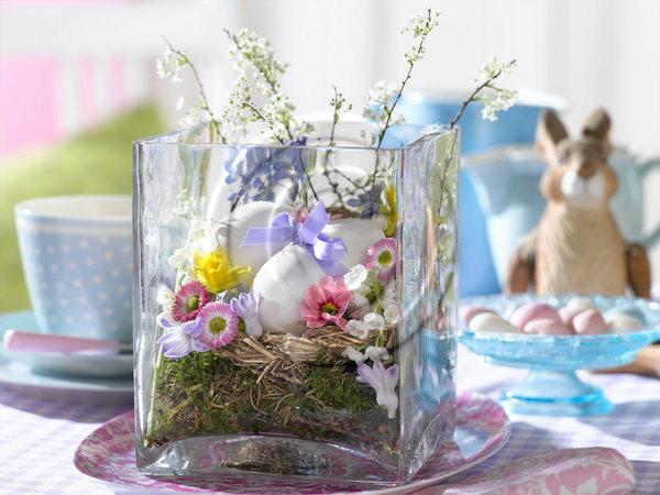Jaro a Velikonoce  - v bytě i na zahradě - Obrázek č. 87