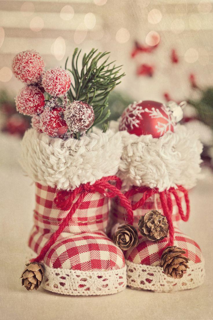 Vánoční tipy na výzdobu.. - Obrázek č. 2